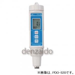 FUSO 溶存酸素計 ペン型 PDO-519