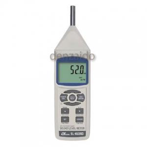 FUSO SDカード付騒音計 SL-4023SD