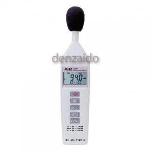 FUSO 騒音計 SD-2200