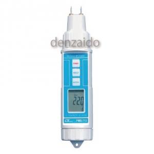 FUSO ペン型水分計 IP-65防水型 PMS-713