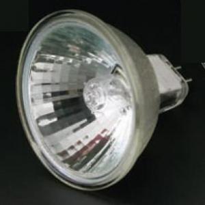 ウシオ 【ケース販売特価 10個セット】 ハロゲンランプ JRφ50 12V 50W形 広角 GU5.3口金 JR12V35WLW/K-H_set