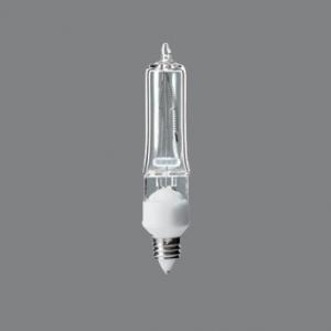 パナソニック 【ケース販売特価 10個セット】 ミニハロゲン電球 220V 250W E11口金 JD220V250WP/E_set