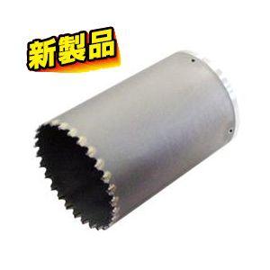 ジェフコム ファンダクトコア 替刃 ALC・サイディング兼用 φ110mm FCB-110K