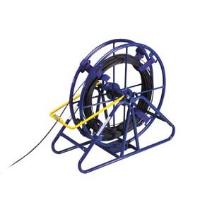 ジェフコム 光ファイバーケーブル用リール LOR-480
