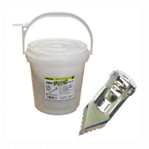 ジェフコム お徳用ジャンボパック 石膏ボード用 打込みアンカー 適用ネジサイズ:φ4mm 入数:1200本 JP-HO-430
