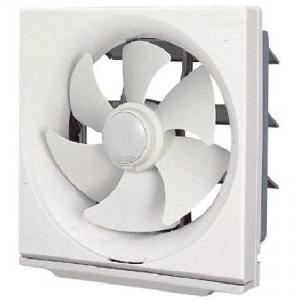 東芝 一般換気扇 台所用 スタンダードタイプ 電気式 壁スイッチ 羽根径30cm VFM-30AN