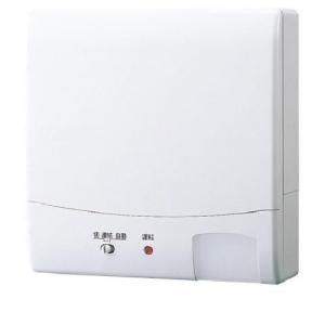 東芝 パイプ用ファン 圧力形 トイレ・洗面所用 人感センサー付 ぴたパネ VFP-8XK2
