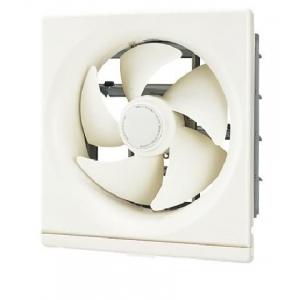 東芝 一般換気扇 台所用 スタンダードタイプ 電気式 壁スイッチ 羽根径25cm VFM-25H2