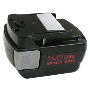 マーベル MKE-200ML用バッテリーパック リチウムイオン電池 BP-14LN