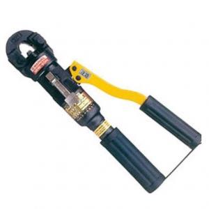 マーベル 手動油圧圧着工具 裸圧着端子・スリーブ用 適用サイズ:14/22/38/60㎟ MHK-60H