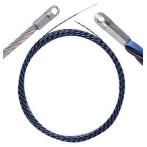 マーベル JetラインSH スリムヘッド 形状:φ2.6mm+φ2.4mm 2本 長さ50m MW-4050
