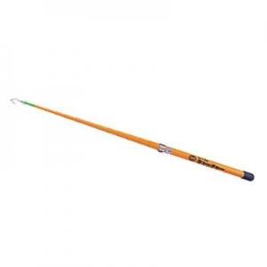 プロメイト ケーブルキャッチャー スタンダードタイプ 伸長時:6m 竿最大径:φ37.7mm 組本数:14本 E-4836
