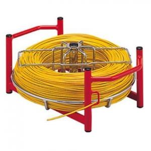 プロメイト 電線リール フレーム寸法:225×430×170mm リール径:φ350mm E-9121