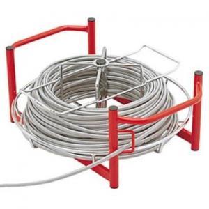 プロメイト 電線リール フレーム寸法:300×560×220mm リール径:φ480mm E-9122