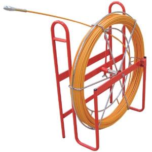 プロメイト バケットランナー ロット径:φ6.5 長さ:100m E-4198R