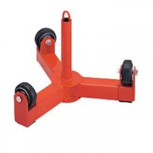 プロメイト ドラムローラー 固定タイプ サイズ(脚長):240mm(480mm) E-6702