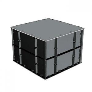未来工業 強化プールボックス FRP製防水カブセ蓋 ビッグサイズ FRP-9070B