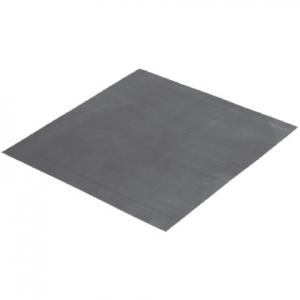 未来工業 【お買い得品 10個セット】 X線防護用 鉛板 鉛当量2.0mm サイズ160×160mm XPS-1616_10set