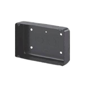 未来工業 【お買い得品 20個セット】 埋込スイッチボックス 塗代無 鉄製セーリスボックス 3個用 OF-CSW-3N-O_20set