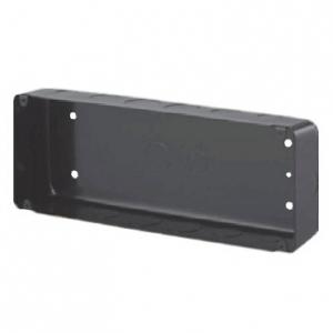未来工業 【お買い得品 10個セット】 埋込スイッチボックス 塗代無 鉄製セーリスボックス 6個用 OF-CSW-6N-O_10set