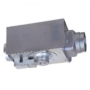 三菱 ダクト用換気扇 中間取付形ダクトファン 事務所・施設・店舗用 低騒音形 接続パイプ:φ150mm V-20ZM5
