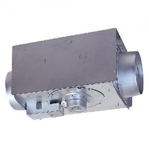 三菱 ダクト用換気扇 中間取付形ダクトファン 事務所・施設・店舗用 低騒音形 接続パイプ:φ200mm V-25ZM5