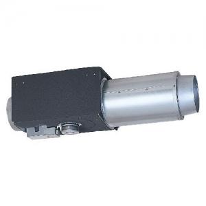 三菱 ダクト用換気扇 中間取付形ダクトファン 事務所・施設・店舗用 消音給気タイプ 接続パイプ:φ200mm V-25ZMSQ2