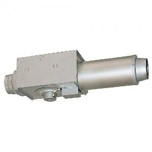 三菱 ダクト用換気扇 中間取付形ダクトファン 事務所・施設・店舗用 消音形 接続パイプ:φ150mm V-18ZMS5