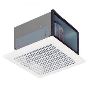 三菱 ダクト用換気扇 天井埋込形 取替専用タイプ カセット式 V-150JDF3
