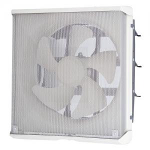 三菱 標準換気扇 ワンタッチフィルター 台所用 再生形 メタルタイプ 電気式シャッター 速調付 引きひもなし 速結端子接続 湯沸器連動形 25cm EX-25EFM6