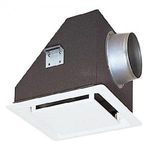 三菱 天井埋込形グリルサイレンサー 埋込寸法:310mm角 P-18GS3