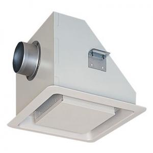 三菱 耐外風高性能軒天専用フード 超高層住宅用 標準タイプ 接続パイプ:φ100 P-13NVN2