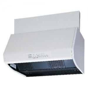三菱 レンジフードファン ブース形(深形) 標準タイプ 24時間換気機能付 寸法:900mm 接続パイプ:φ150mm V-904KD7