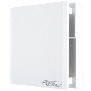三菱 エアフロー環気システム 壁排気タイプ サニタリー換気ユニット 戸建住宅専用 パイプ用ファン 1Fトイレ専用 V-08PXND7