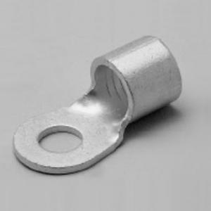 ニチフ 銅線用 裸圧着端子 (R形)丸形 50個入 R80-12