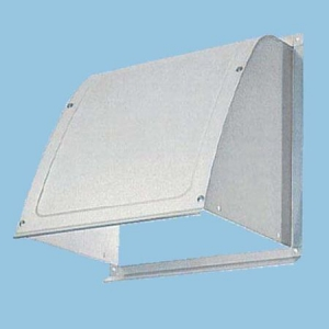 パナソニック 一般 台所 事務所 激安セール 新色追加して再販 居室用換気扇 専用部材 FY-HDA20 アルミ製 20cm用 屋外フード 組立式