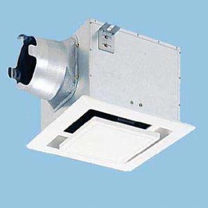 パナソニック 薄形給排気グリル 消音タイプ 鋼板製 本体 ルーバー 樹脂製付 φ250用 FY-BGS10