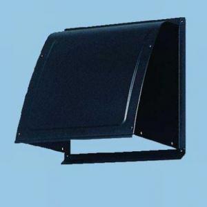 スーパーSALE セール期間限定 パナソニック 一般 台所 事務所 居室用換気扇 専用部材 FY-HDS25-K 屋外フード 組立式 鋼板製 ランキング総合1位 25cm用
