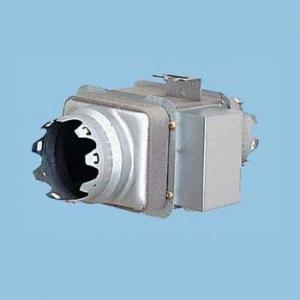 パナソニック 電動気密シャッター 中間取付形 常時閉鎖式 外周断熱仕様 φ100用 FY-MSZ04