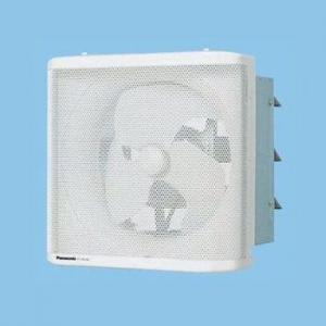 パナソニック インテリア形有圧換気扇 低騒音・給気形 インテリアメッシュタイプ FY-30LSS