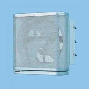 パナソニック インテリア形有圧換気扇 低騒音形・厨房用 ステンレスメッシュフィルタータイプ FY-25LSX