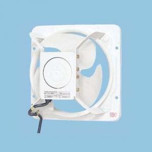 パナソニック 有圧換気扇 低騒音形 排-給気兼用仕様 三相・200V FY-35GTV3