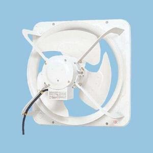 パナソニック 有圧換気扇 低騒音形 排-給気兼用仕様 単相・100V FY-50GSU3