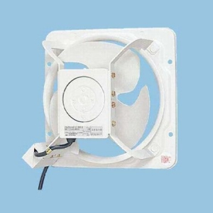 パナソニック 有圧換気扇 低騒音形・配線ボックス付 排-給気兼用仕様 単相・100V FY-30GSUD