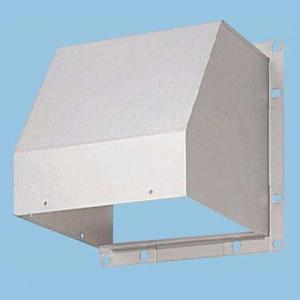 パナソニック 有圧換気扇 専用部材 屋外フード 35cm用 ステンレス製 FY-HMX353