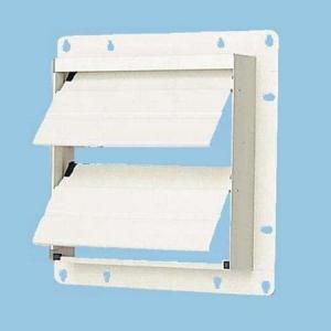パナソニック 有圧換気扇 専用部材 電気式シャッター 60cm用 鋼板製・単相200V FY-GEST603
