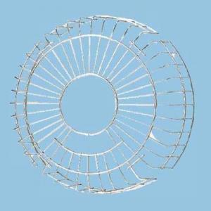 パナソニック 有圧換気扇 専用部材 専用部材 保護ガード 保護ガード 20cm用 有圧換気扇 ステンレス製 FY-GGX203, プリズム:c949e6f9 --- sunward.msk.ru