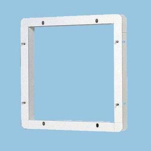 パナソニック 有圧換気扇 専用部材 給気用アタッチメント 60cm用 鋼板製 FY-KSS60
