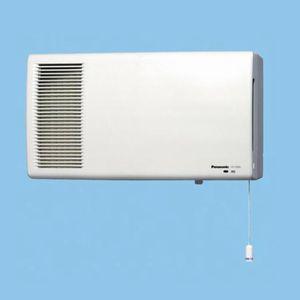 パナソニック FY-17ZH3-W 気調 色=ホワイト・熱交換形換気扇 壁掛形 パナソニック・2パイプ式 手動式シャッター 色=ホワイト 温暖地・準寒冷地用 FY-17ZH3-W, 諏訪楽器:0eae3d50 --- municipalidaddeprimavera.cl