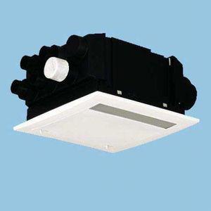 パナソニック 気調システム Q-hiセントラル換気ユニット 同時給排タイプ 天井埋込形 20坪タイプ・4~5ヶ所吹出 温暖地・準寒冷地用 FY-C20R